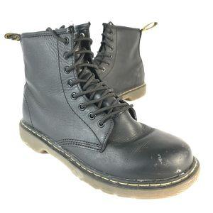 Dr. Martens delaney boots